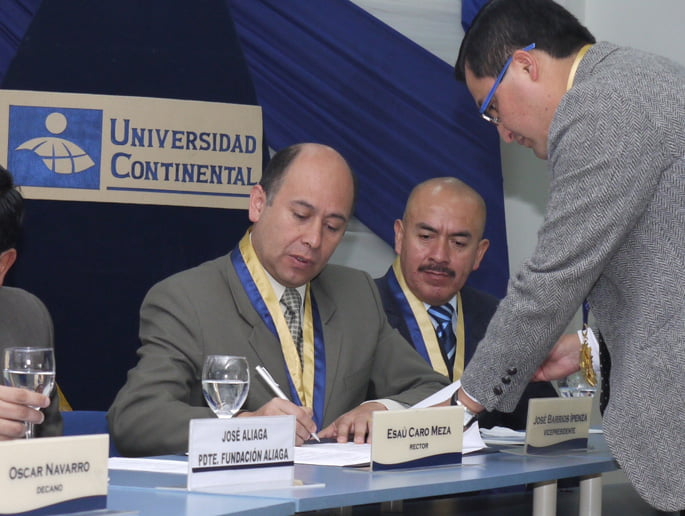 Alumnos UCCI con Reconocimiento Internacional