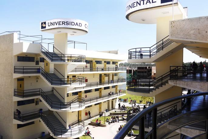 UCCI invierte S/. 12 939 977 en infraestructura e implementación de laboratorios