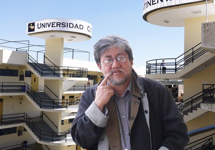 70 % de construcciones peruanas son arquitectura popular