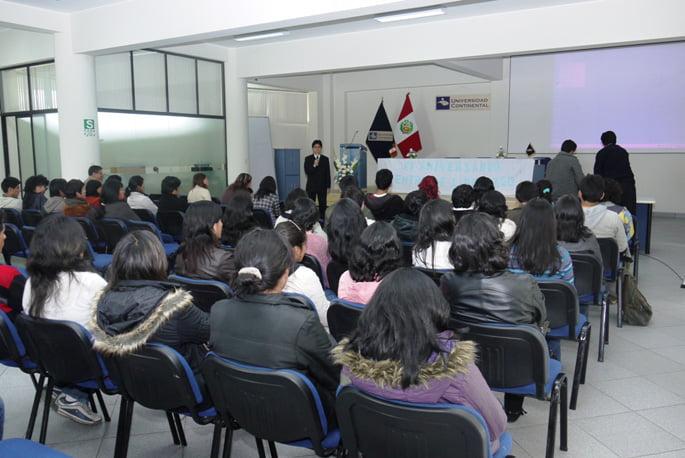 Centro de Liderazgo de UCCI formando nuevos líderes