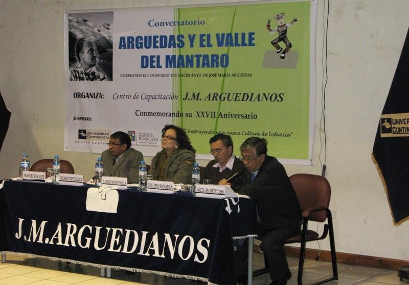 José María Arguedas es el escritor peruano más importante del siglo XX