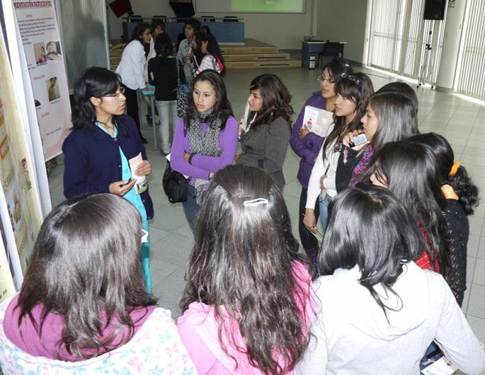 UCCI colabora con el bienestar físico y mental de sus estudiantes