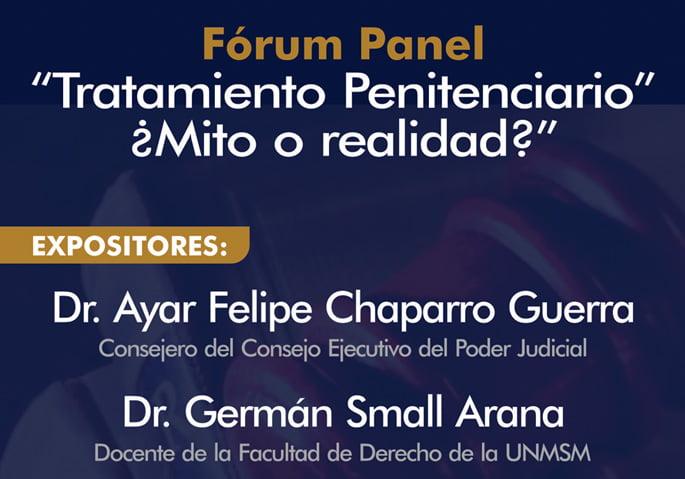 forum_panel_tratamiento_plenipotenciario