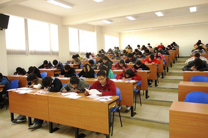 Universidad Continental beca a los primeros puestos