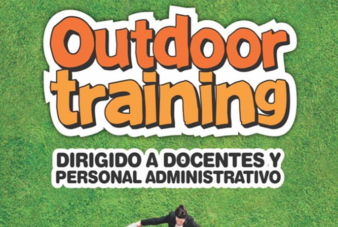 outdoor training docentesx