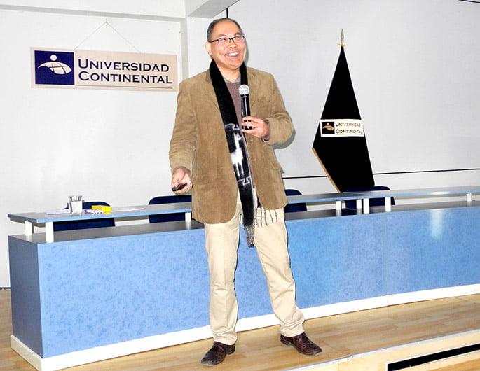 profesor psicologia