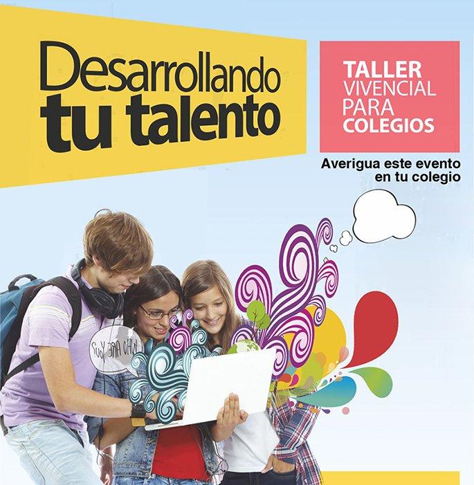 taller desarrollando talento