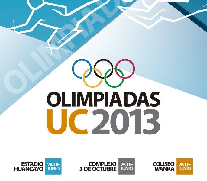 olimpiadas 2013