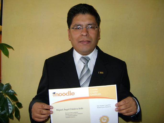 miguel cordova congreso latinoamericano