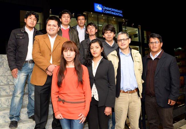 Estudiantes de arquitectura UC viajan a Uruguay por talleres internacionales
