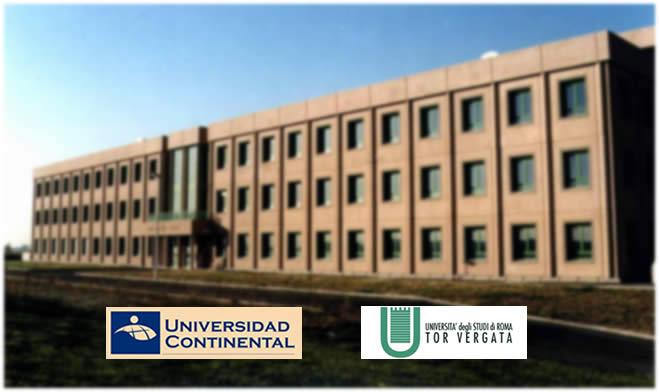 convenio uc y universidad de los Estudios de Roma