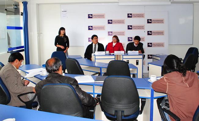 Conferencia de prensa del 3er. Encuentro de Comunicadores