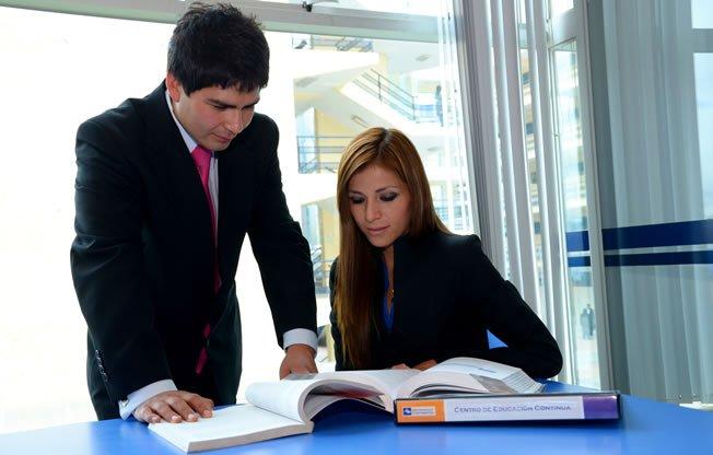 CEC dicta diplomados: Coaching y Finanzas en Continental