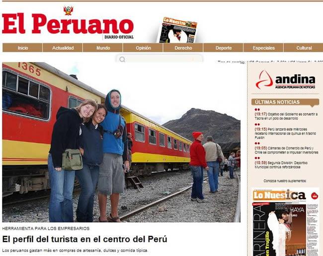 el_peruano_perfil_turista