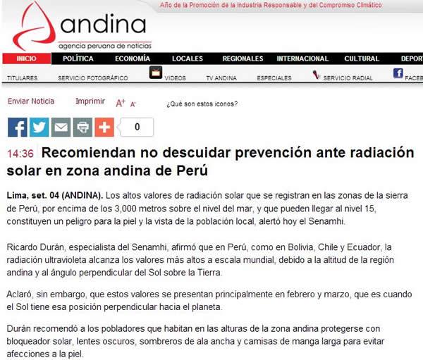 andina_prevencion_radiacion_solar
