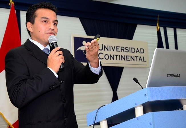 Ing. Juan Quinana Effio