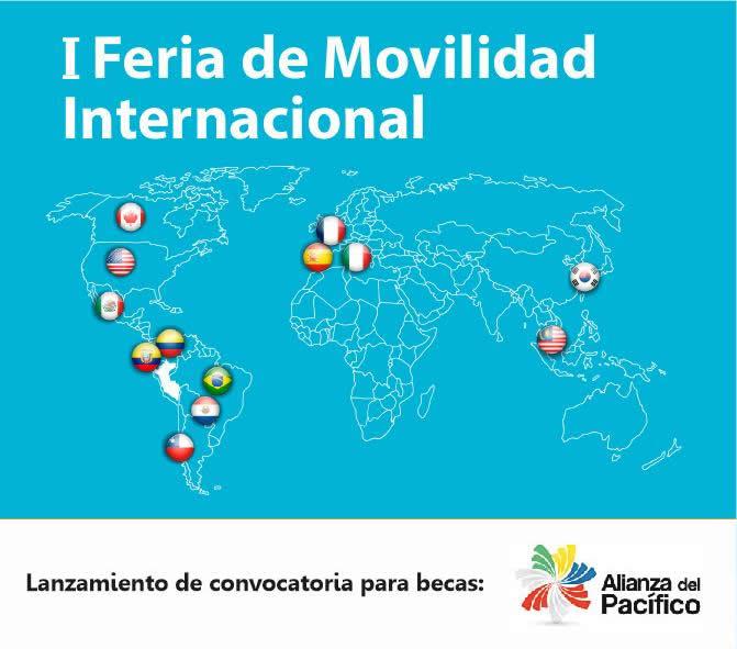 Primera feria de movilidad internacional