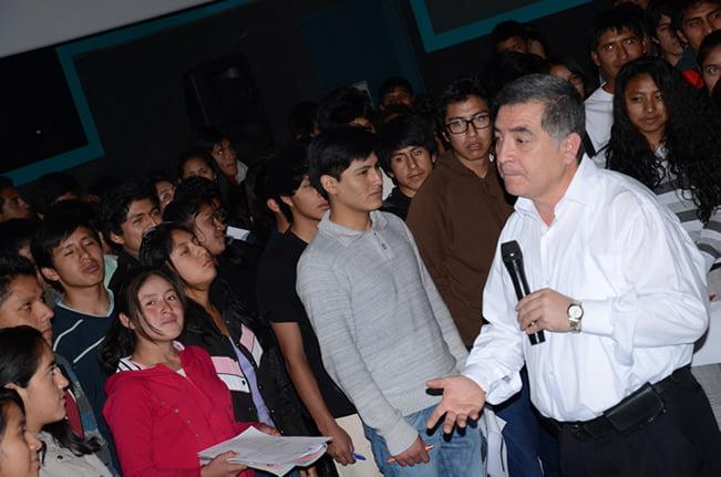 taller vivencial 13 marzo con Armando Alvarado