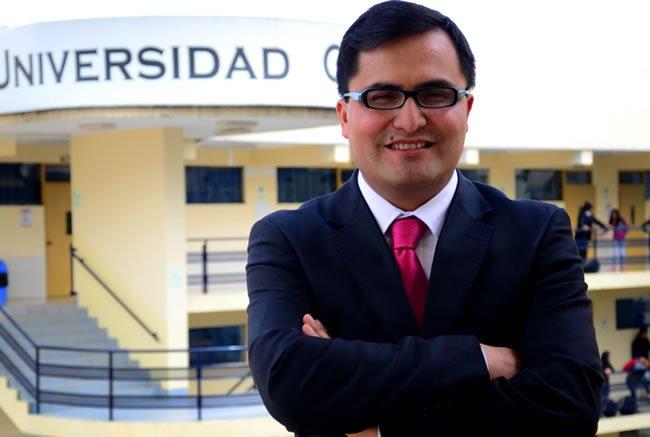 Abogado Armando Prieto