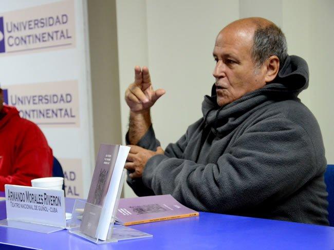 Armando Morales Riverón