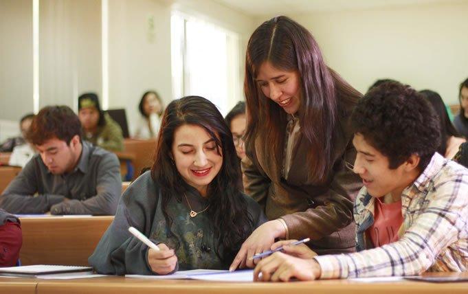vida universitaria universidad continental 2