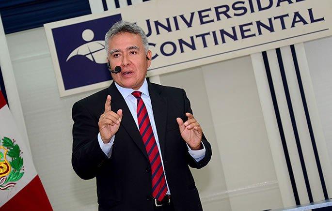 Franquicias, ¿forma segura de expandir su empresa? Gerente de Promarket Perú despeja duda en U. Continental
