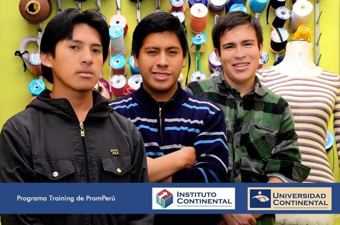 Compania Peruana Nacional Textil