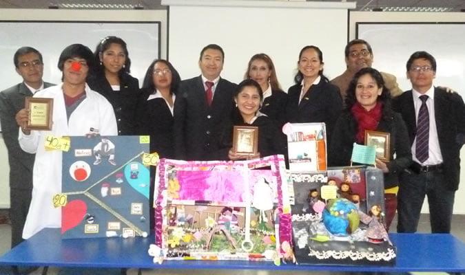Concurso Proyectos de Vida en Universidad Continental
