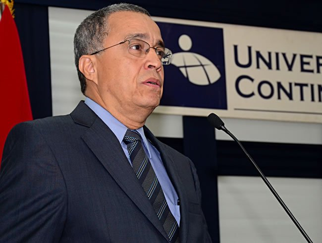 """""""Con la acreditación, Universidad Continental demuestra calidad académica internacional"""". Autoridades lo confirman"""