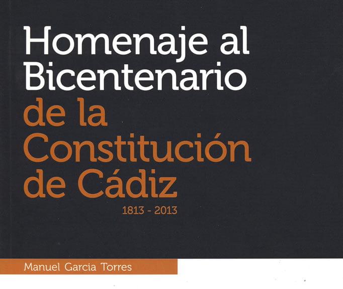 homenaje al bicentenario de la constitucion de cadiz
