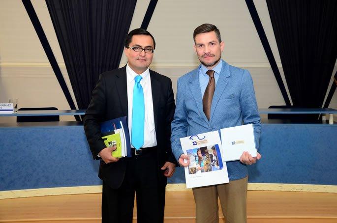 Experto de la Universidad Autonoma de Mexico fue invitado por la Facultad de Derecho