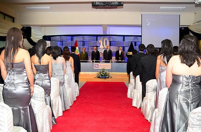Centro de Liderazgo nació en el 2004 para desarrollar habilidades blandas en sus participantes