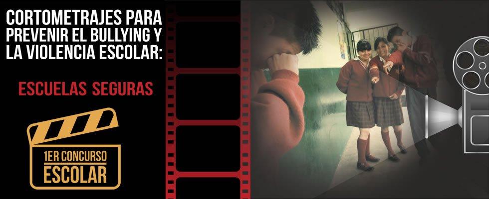 Universidad Continental lanza concurso escolar de cortometrajes para prevenir el bullying