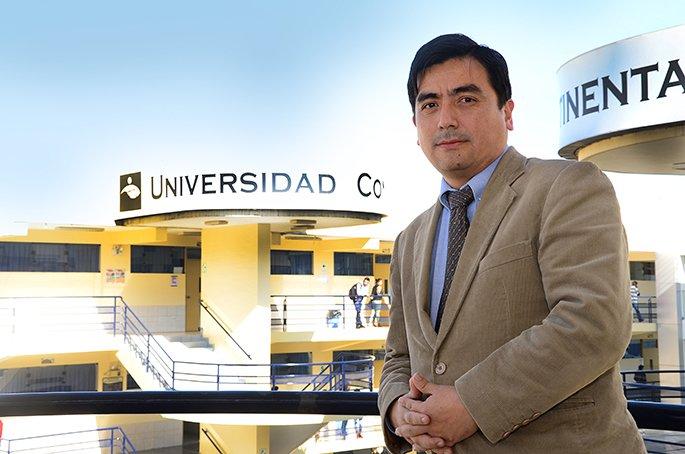 Docente de la Universidad Continental participará en seminario internacional en Argentina