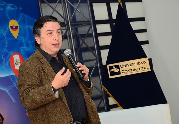 Marco Murueta explicó cómo evitar problemas dentro de la pareja