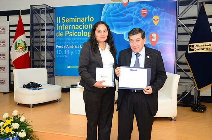 """Edgar Valencia: """"El mercado carece de especialistas en ergonomía cognitiva"""""""