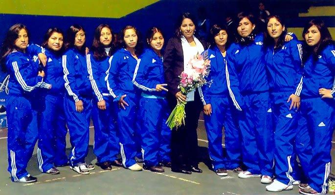 Selección de futsal de la Universidad Continental logra subcampeonato en Universiada 2014