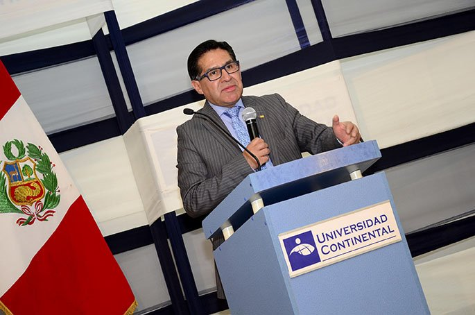 Ponencia 8 - Mg. Gustavo Loayza Acosta