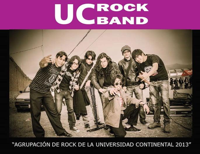 ucrock