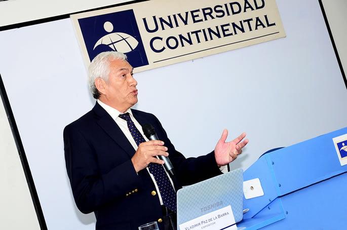 Dr Vladimir Paz de la Barra