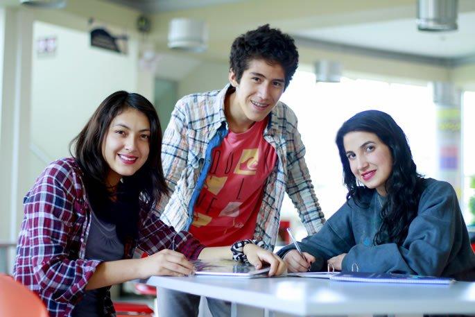Estudiantes U Continental
