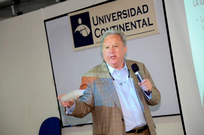 Hernan Garrido - Lecca