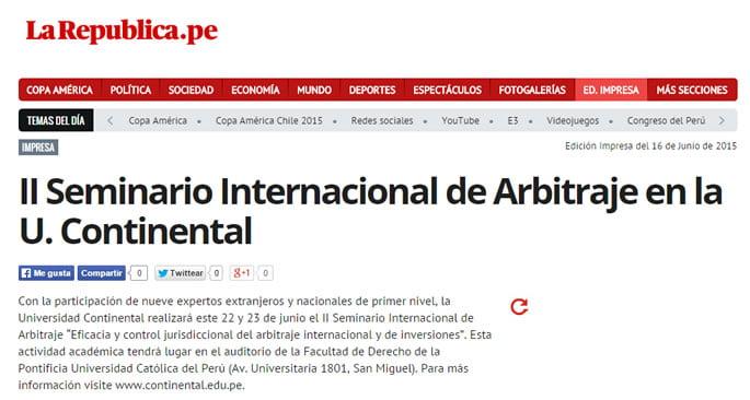16_junio_seminario_arbitraje_larepublica