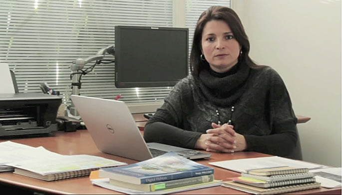 Luz Osorio Gomez