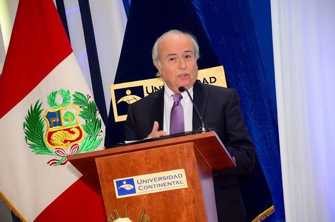 XVII ANIVERSARIO UC - Phd. Jorge Talavera Traverso