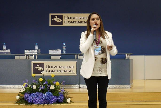 doctora Fiorella Inga Berrospi