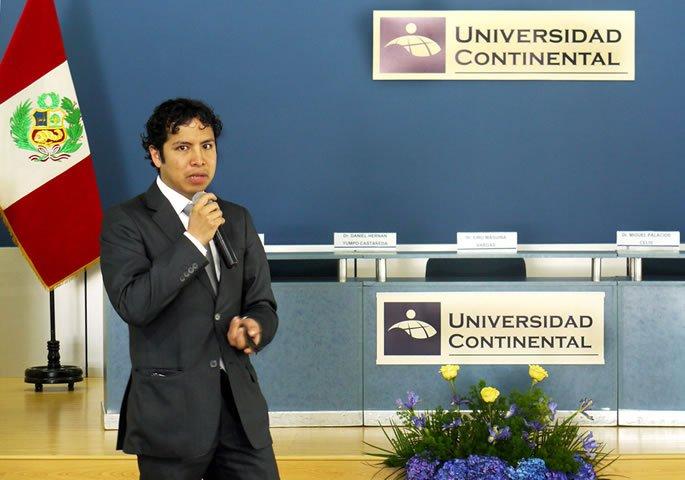 Doctor Gerardo Rios Cerna