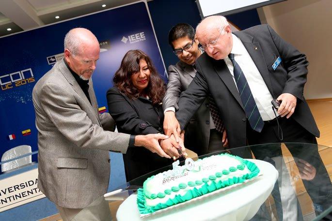 50 Anniversary IEEE