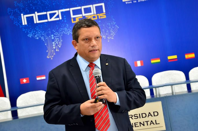 Enrique Tejera