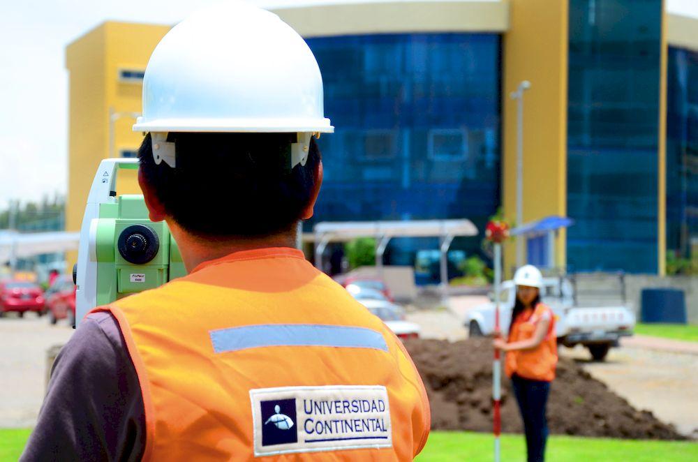 Ingeniería Civil - Universidad Continental